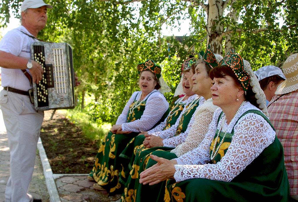 Народные традиции жители вспомнят вместе со студентами Челябинской академии культуры и искусств,