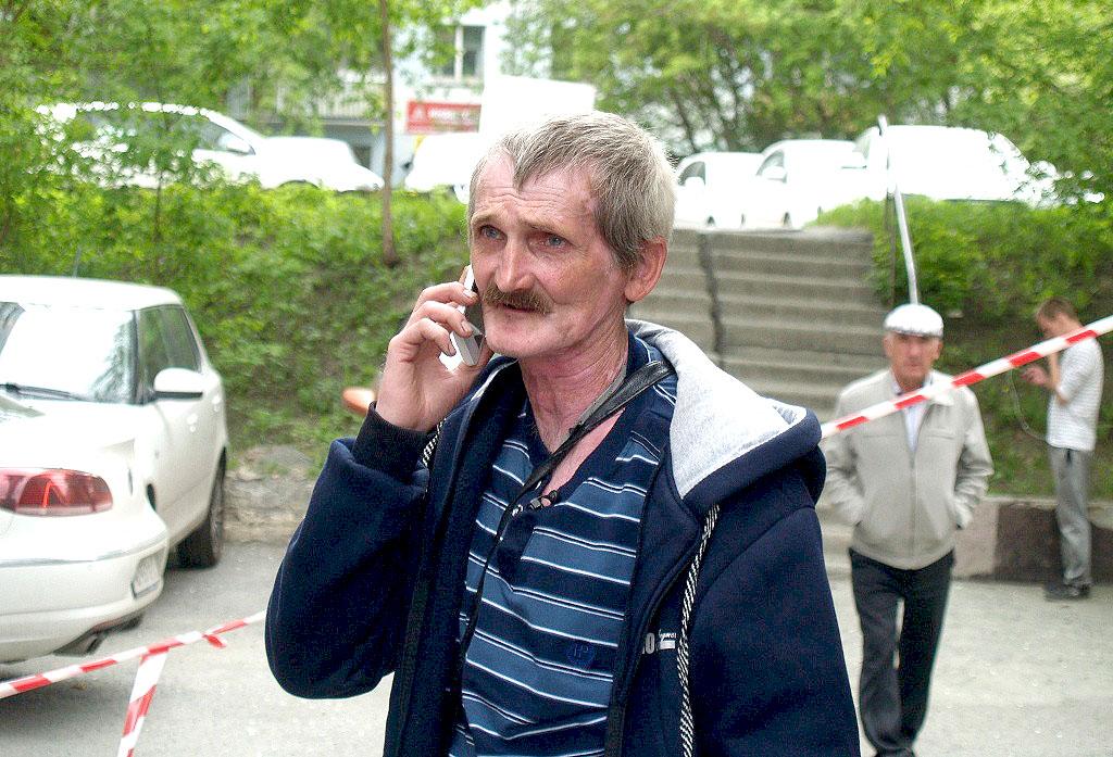 В приемную семью Игоря Мотыгина, который находится под судом и домашним арестом, нагрянули чиновн