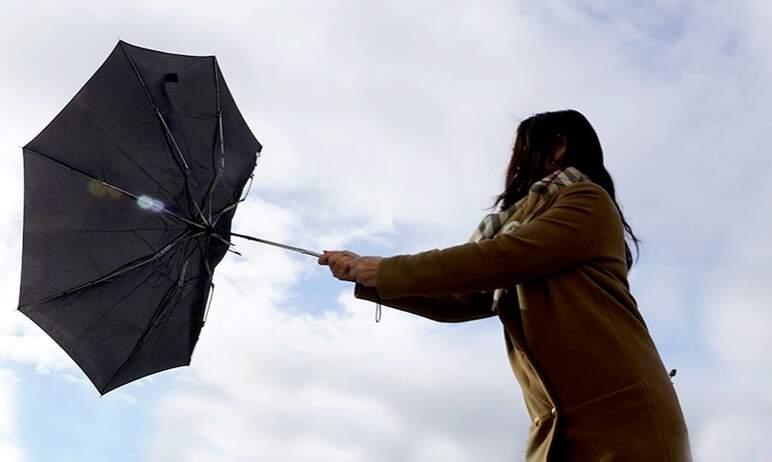 В предстоящие сутки в Челябинской области ожидается усиление ветра, низком атмосферном давление и