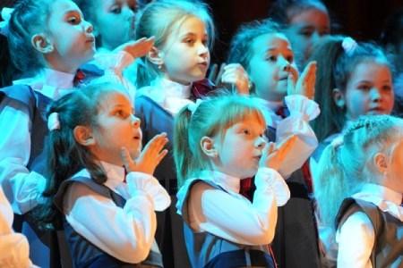 В творческих состязаниях примут участие 44 хоровых коллектива из учебных заведений Челябинской об
