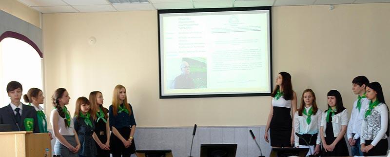 Как сообщили агентству «Урал-пресс-информ» в пресс-службе ЮУТПП, конкурс проводится в Челябинской