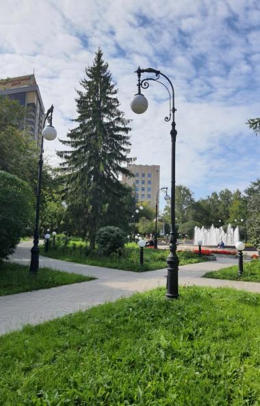 Каслинский завод архитектурно-художественного литья (ООО «КЗАХЛ», входит в Группу «Мечел», Челяби