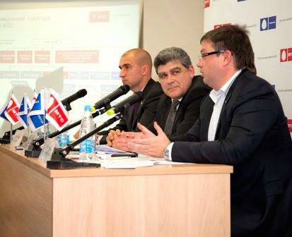 Как рассказал на прошедшей в Екатеринбурге первого октября пресс-конференции директор «МТС Урал»
