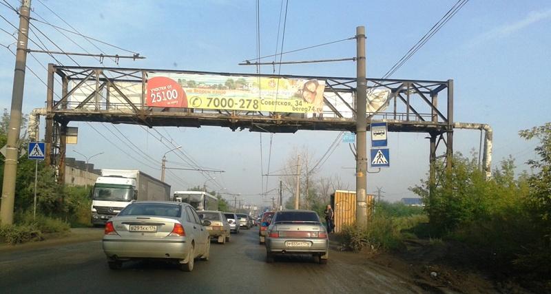 По словам чиновника, сейчас главные дорожные проблемы сконцентрированы именно в поселке Чурилово,