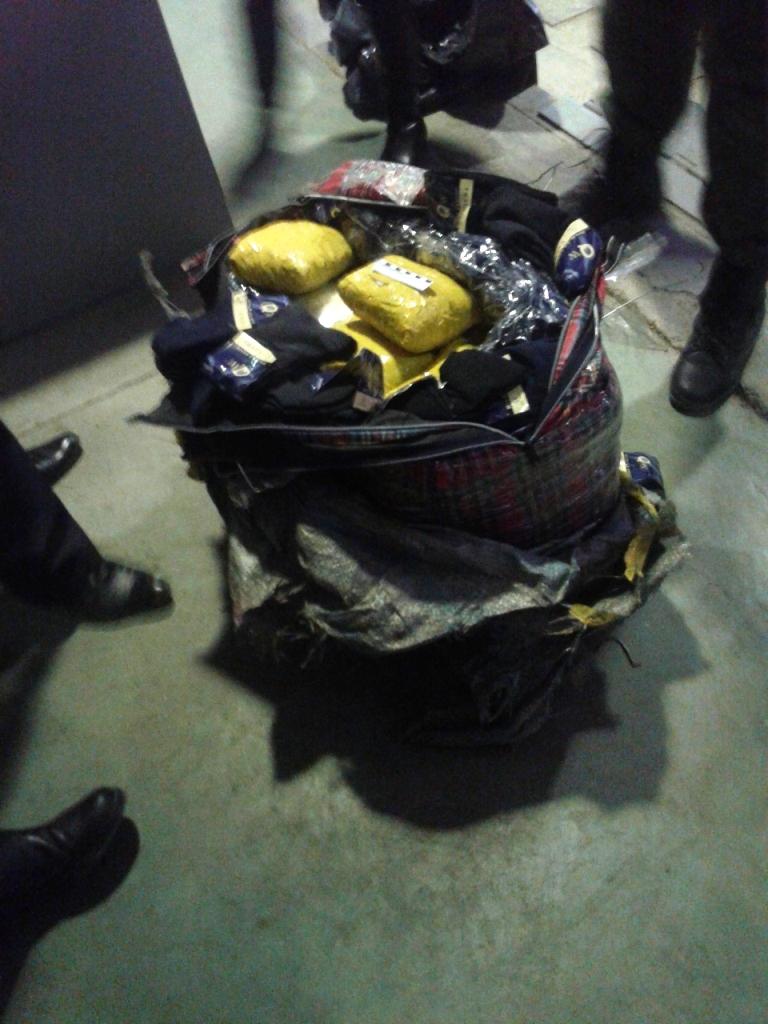 Как сообщили агентству «Урал-пресс-информ» в Пограничном управлении Федеральной службы безопаснос
