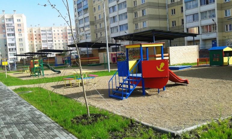 Заместитель главы Челябинска по вопросам строительства Владимир Шамне держит вопрос комплексного