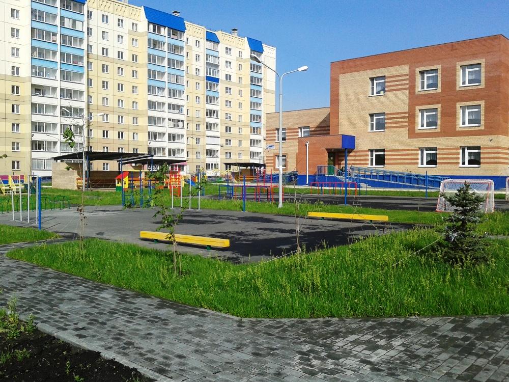 В 2019 года в некоторых детских садах Челябинской области появятся группы для детей в возрасте до