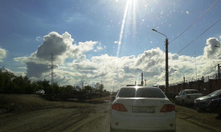 В Челябинске определяют начальную (максимальную) стоимость контракта на проектирование улиц Линей