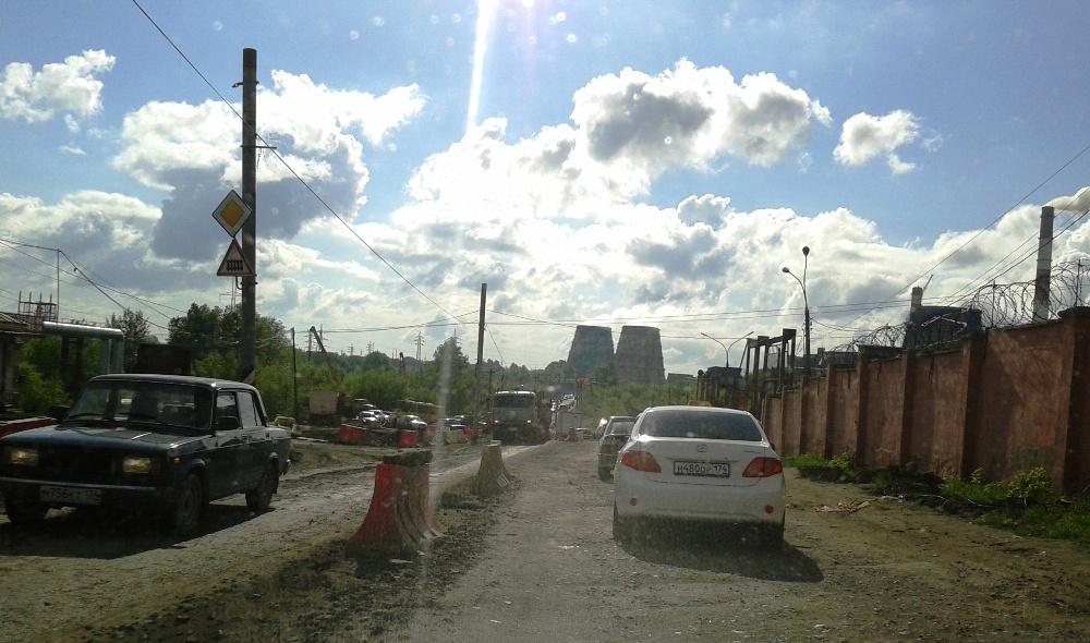По словам чиновника, сейчас на Линейной продолжаются ремонтные работы – в ближайшее время в этом