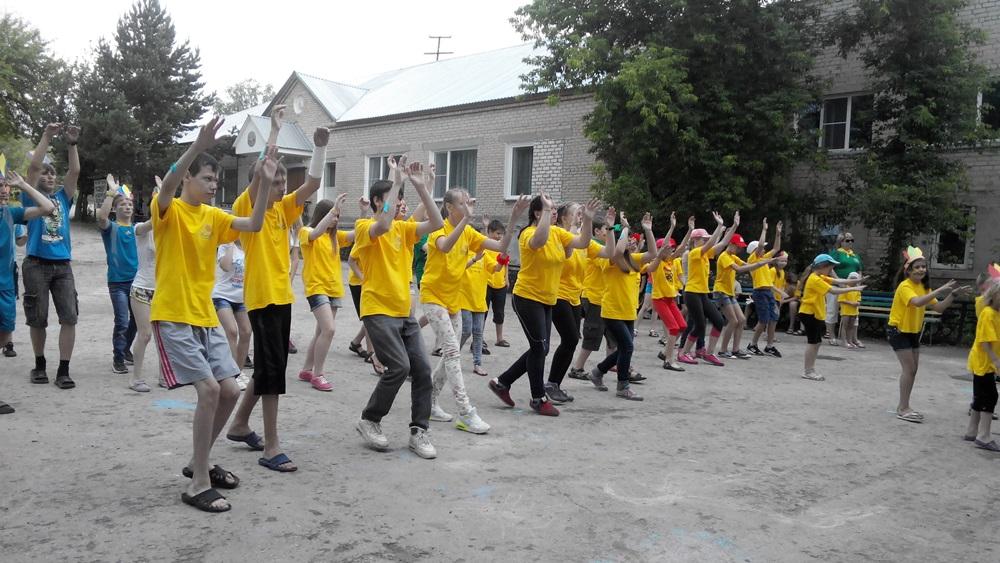 Сейчас в Кусинском районе отдыхают 45 детей от 6 до 15 лет. Помимо ребят, которые перенесли боле