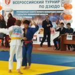 Как сообщили агентству «Урал-пресс-информ» в пресс-службе банка, более 400 юных дзюдоистов 12-14