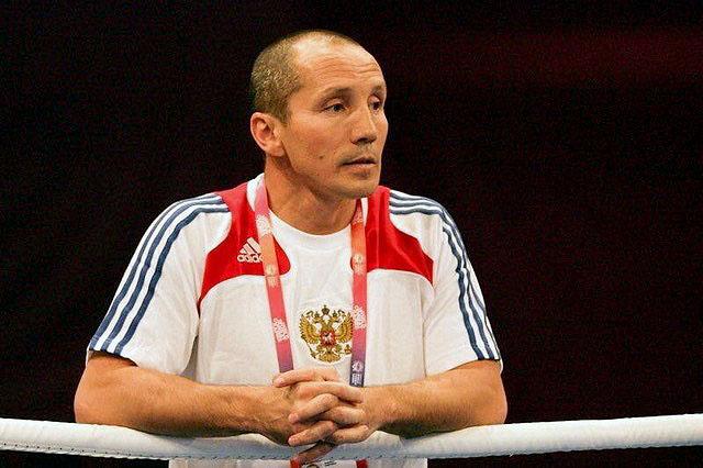 Первого вице-президента федерации кикбоксинга России отпустили под залог. Фаригат Касымов будет о