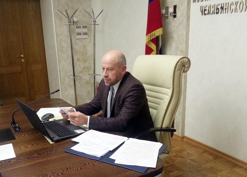 Меньше месяца осталось до выборов в Челябинской области. В Единый день голосования, 10 сентября,
