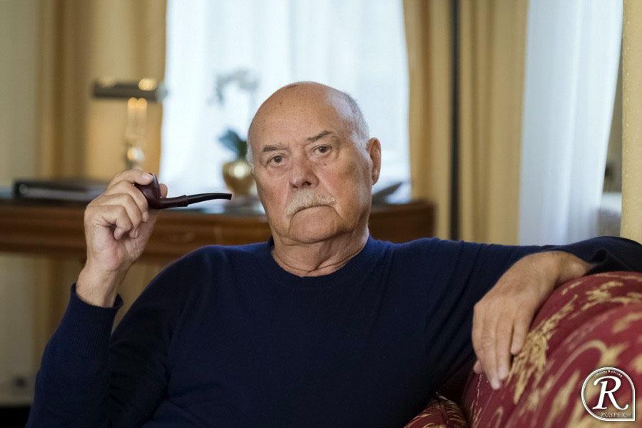В четверг, 14 июня, скончался после продолжительной болезни народный артист России Станислав Гово