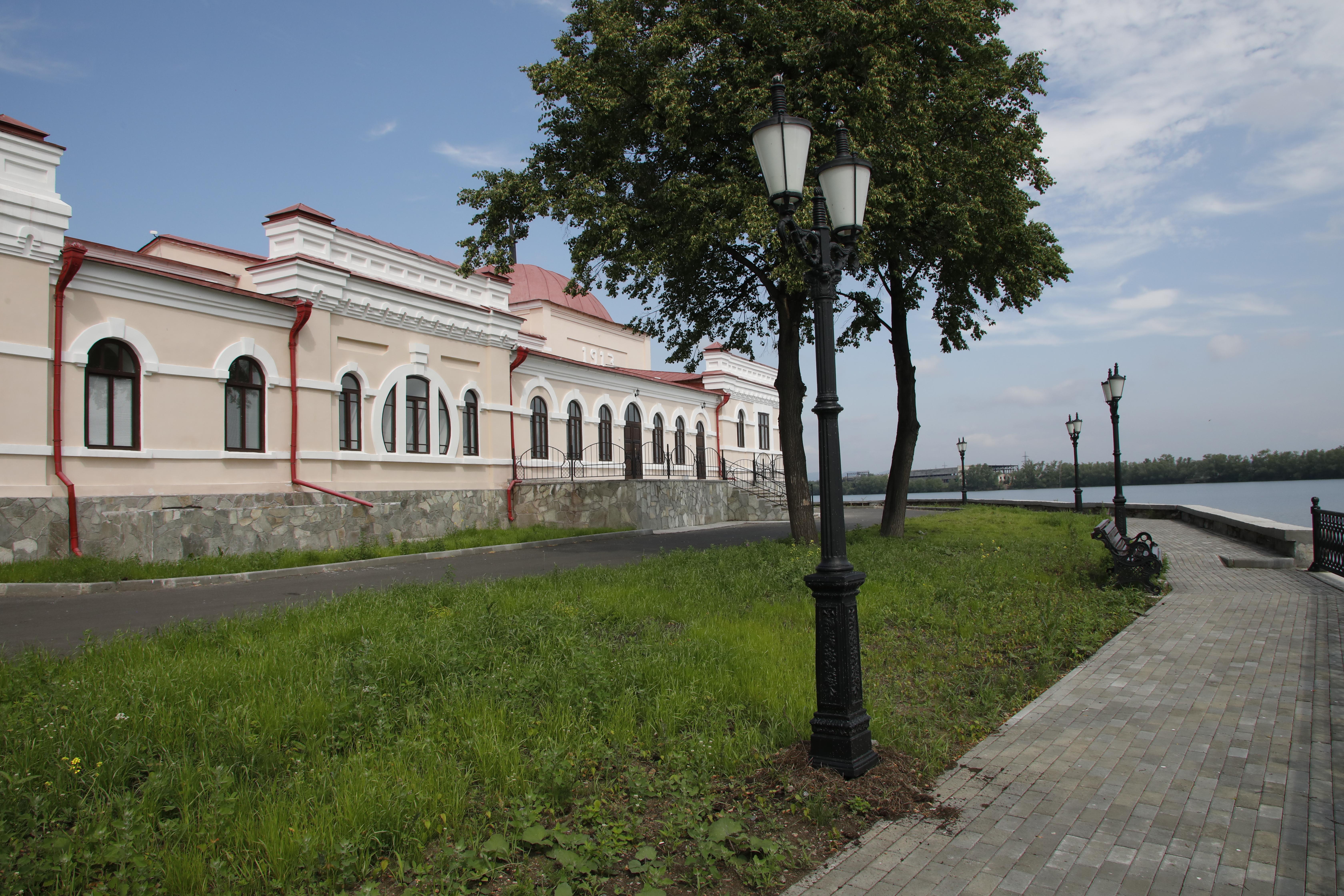 «Кыштымский медеэлектролитный завод» (АО «КМЭЗ», входит в Группу «Русская медная