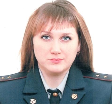 В Магнитогорске (Челябинская область) младший инспектор СИЗО-2 Наталья Исаченко не прошла мимо пл