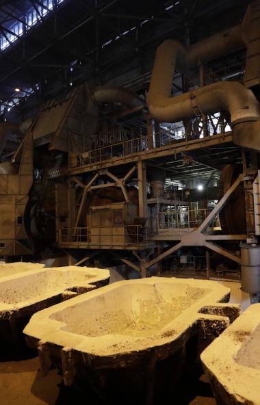 Русская медная компания до 2022 года направит около 12,2 миллиарда рублей на развитие мощностей з