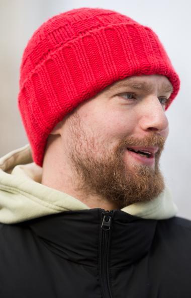 Сегодня, 13 ноября, в Челябинске обладатель Кубка Стэнли, звезда «Вашингтон Кэпиталз» и двукратны