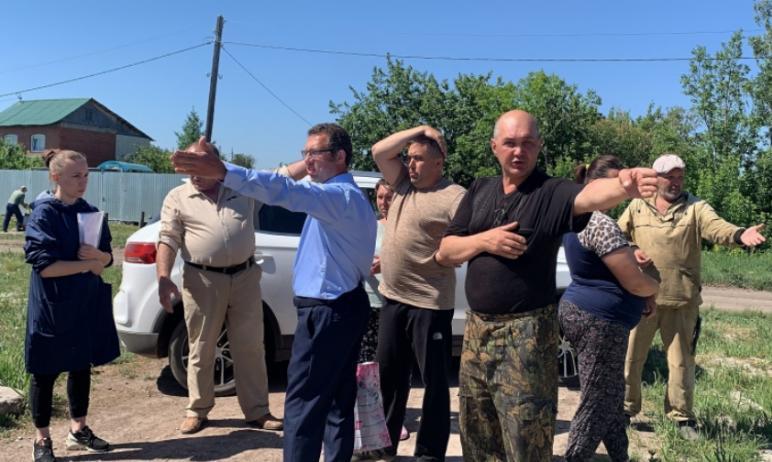 Общественники направили губернатору Челябинской области Алексею Текслеру перечень потенциально оп