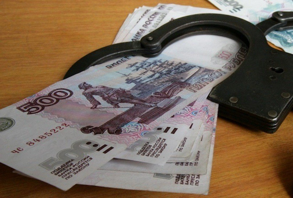В Челябинске два сотрудника регионального управления Росреестра взяты под стражу за получение взя