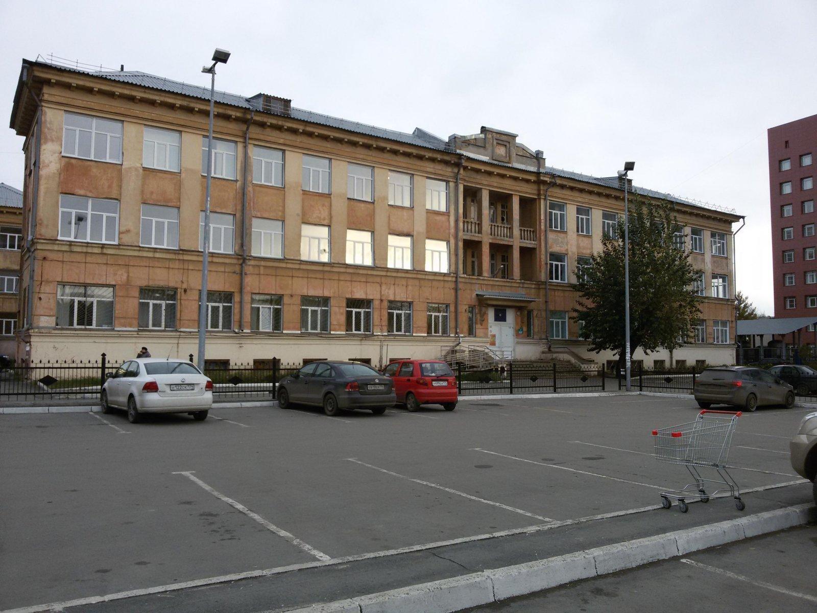 Семь жителей Челябинска были госпитализированы в больницу после того, как поели купленные в супер