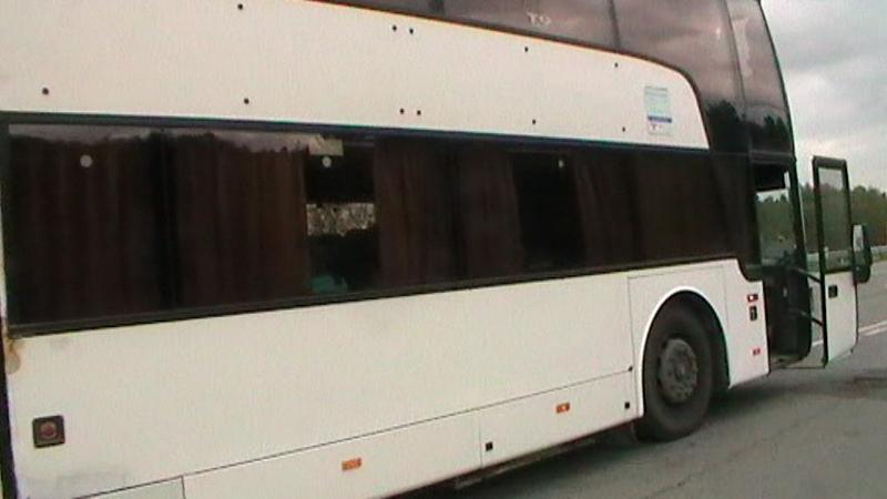 Инцидент произошел утром 31 мая на 31 километре автодороги Челябинск – Троицк. При проверке докум