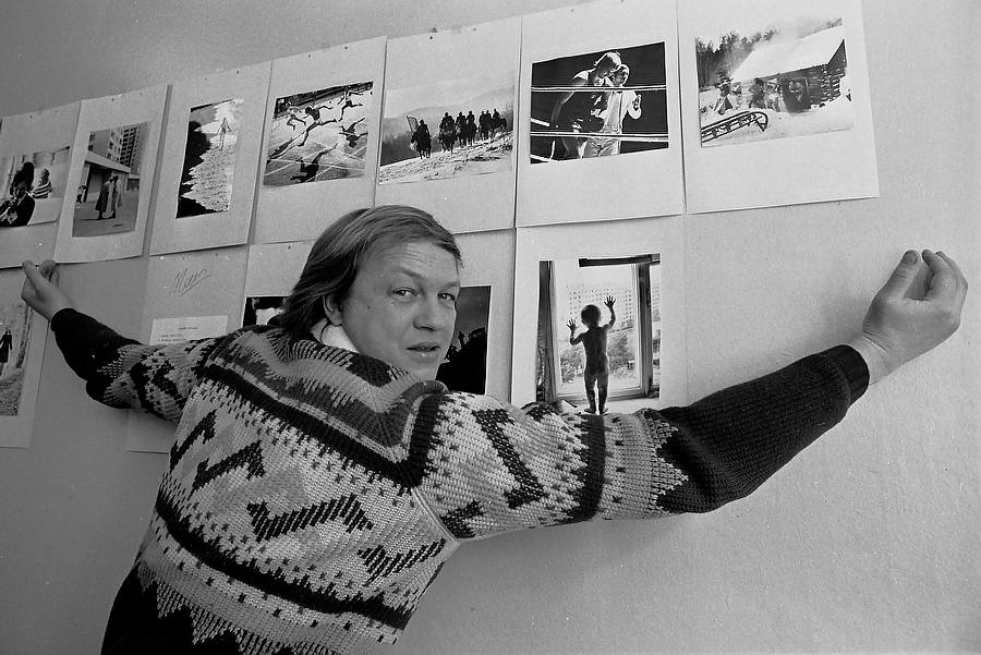 Именно в этот день в 1959 году в редакции газеты «Челябинский рабочий» состоялось самое первое со
