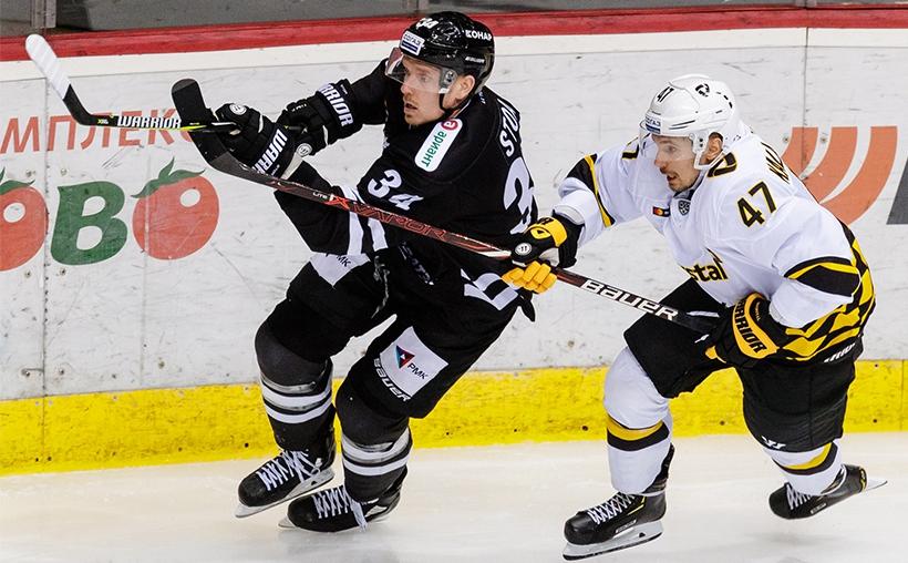 Походит к завершению регулярный чемпионат Континентальной Хоккейной Лиги. Южноуральские клубы сег