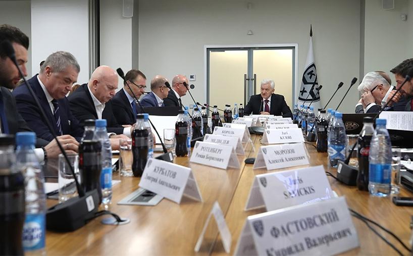 Челябинский «Трактор» сохранил место в десятке лучших клубов КХЛ. На заседании Совета дире