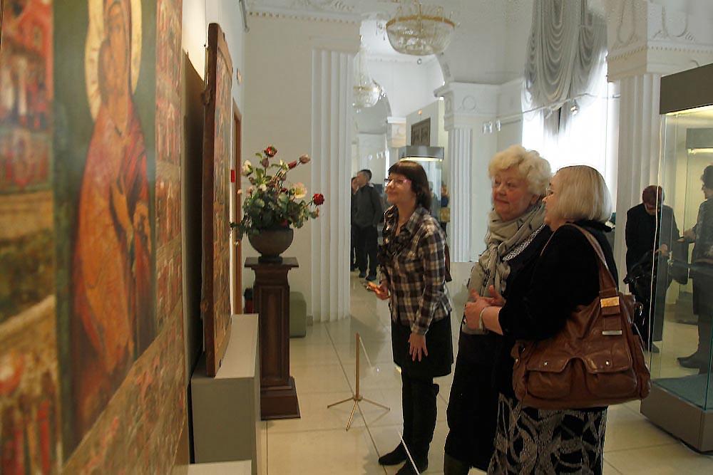 Как сообщили агентству «Урал-пресс-информ» в Челябинской епархии, на открытии выступит митрополит
