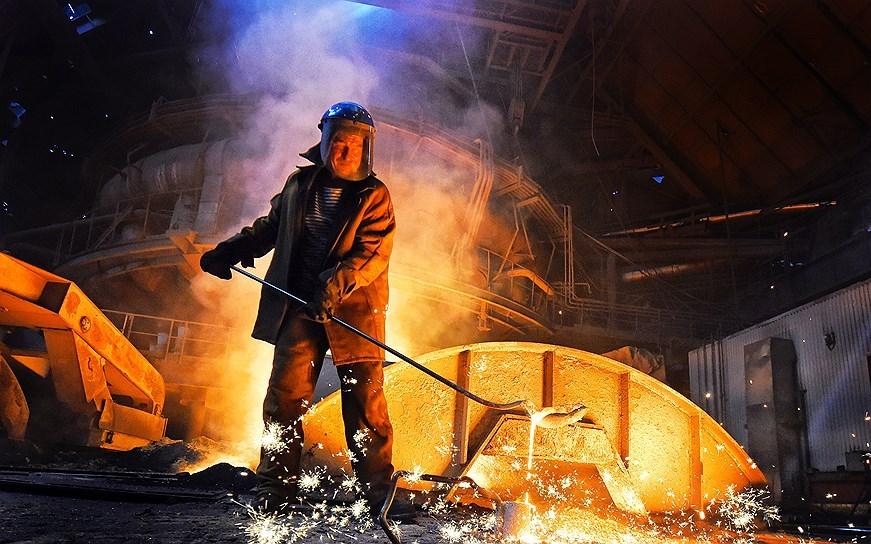 ООО «Шлаксервис» (входит в Группу компаний Магнитогорского металлургического комбината) готовится