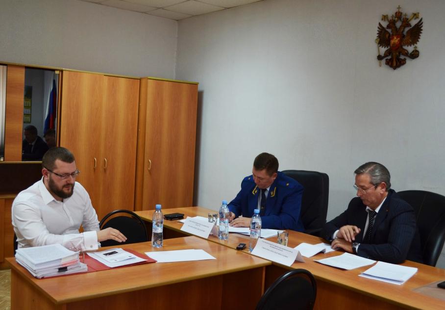 В рамках соглашения о взаимодействии областной прокуратуры и аппарата бизнес-омбудсмена уполномоч