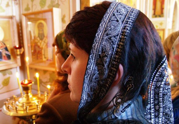 В православии его также именуют Четыредесятницей, поскольку пост, установленный в честь Рождества