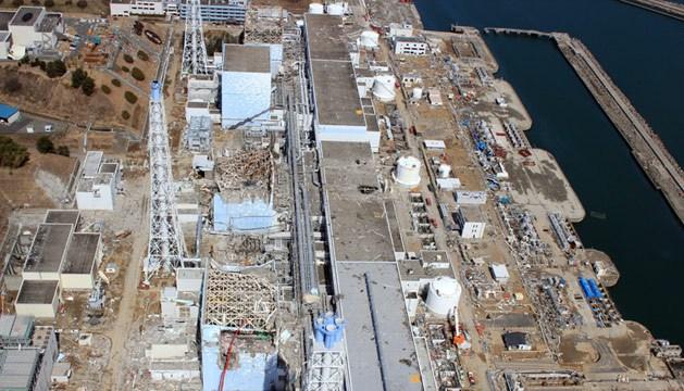 Во вторник специалисты TEPCO закачали в предполагаемое место утечки загрязненной воды полторы тыс