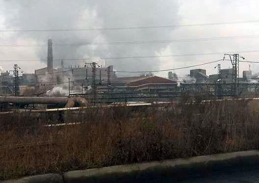 Как уже сообщало агентство, в трех городах области – Челябинске Сатке и Коркино, до 19 часов 27 н