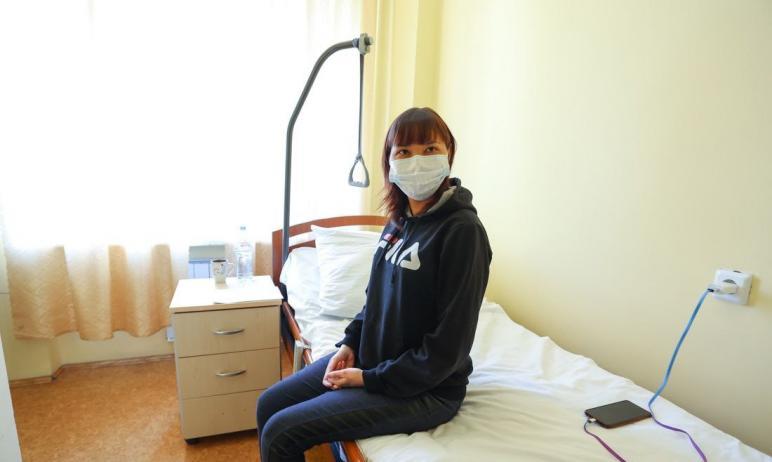 Специалисты Центра трансплантологии Челябинской областной клинической больницы (ЧОКБ) провели усп