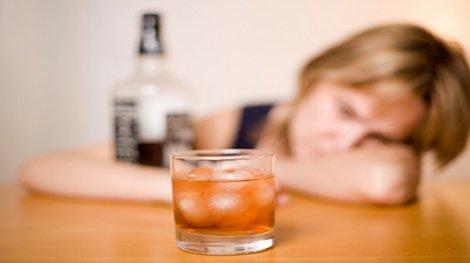 Девочка 1997-го года рождения могла выпить большую дозу спиртного из-за сильного душевного потря