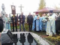 Как сообщили агентству «Урал-пресс-информ» в Челябинской епархии, в честь знаменательного события
