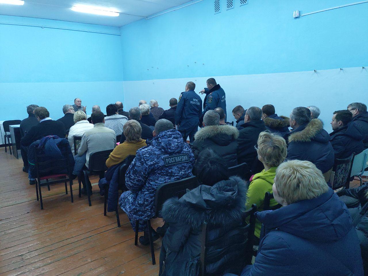 В Челябинской области снят режим чрезвычайной ситуации регионального уровня, введенный 31 декабря