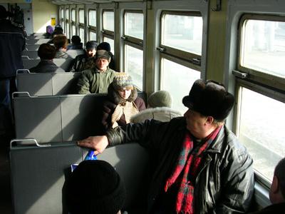 Популярность услуги оформления билетов на поезда дальнего следования через Интернет у южноуральск