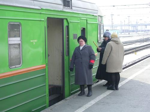 Об этом сообщил сегодня, 20 декабря, начальник управления транспорта областного минстроя Александ