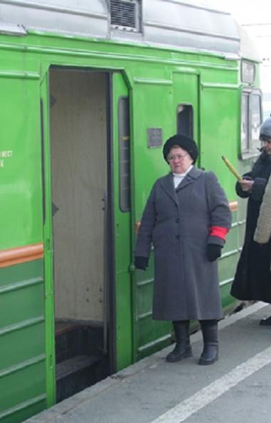 В России обсуждают новые правила поведения в электропоездах. Так, Минтранс выступил с инициативой