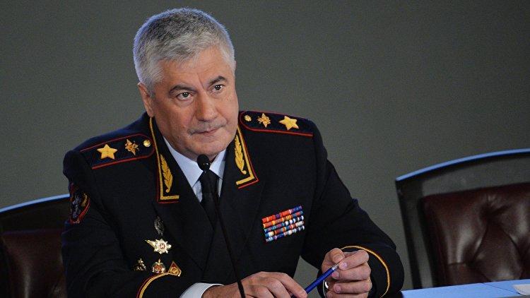 Приезд никак не анонсировался пресс-службой областного Главка и застал представителей отдела инфо