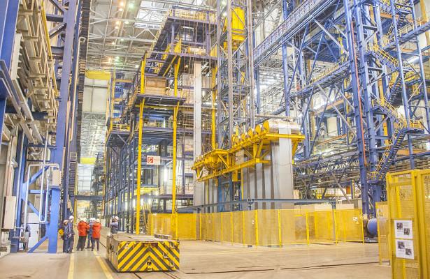 Магнитогорский металлургический комбинат договорился с компанией «Делойт», СНГ о партнерстве в со