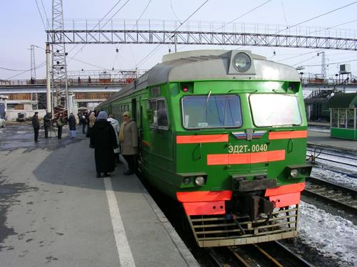 В Челябинской области, как и во всей России, с девятого декабря вступит в силу новый график движе