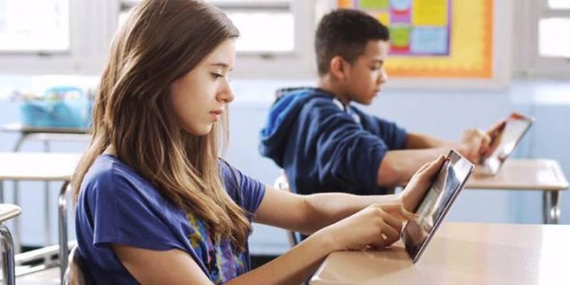 Актуальным для всех образовательных учреждений является вопрос, как защитить своих учеников от не
