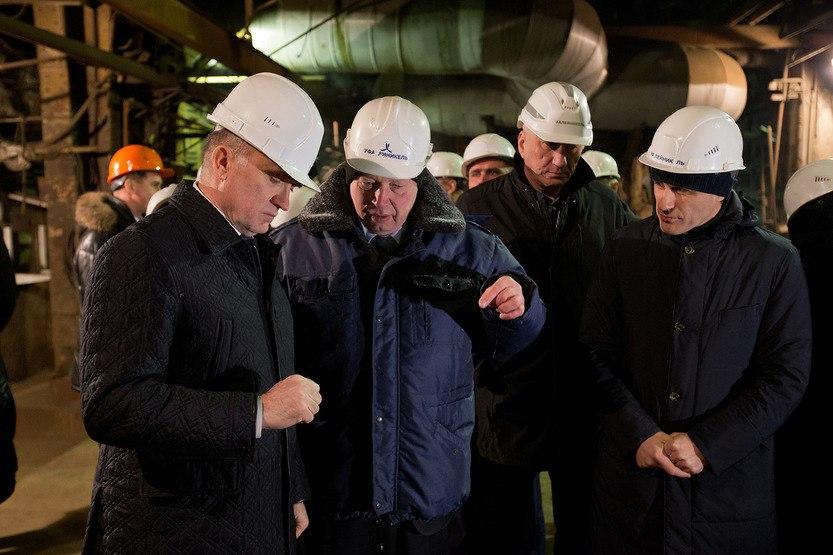 Как сообщили в пресс-службе губернатора, собственные средства в реализацию проектов в Верхнем Уфа