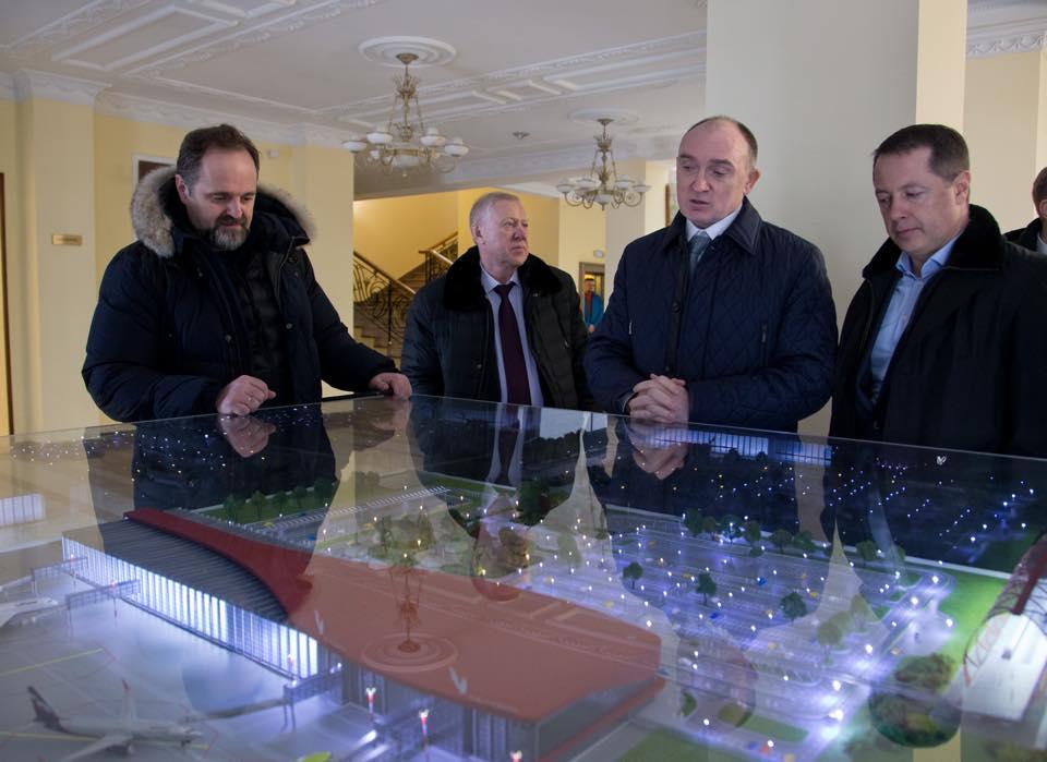 По словам министра, основная часть работ будет сделана в ближайшие 3-4 года. Будут проведены свод