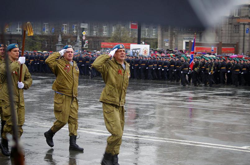 Такую оценку проведению мероприятия дал губернатор Борис Дубровский на состоявшемся сегодня, 12 м