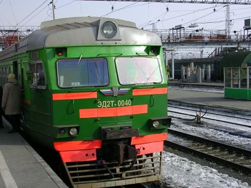 Такое решение приняла ОАО «Свердловская пригородная компания» по просьбам пассажиров с Как